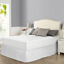 mattress and frame set. night therapy icoil 12 mattress and frame set u