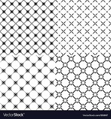 Abstract Patterns Impressive Abstract Patterns Royalty Free Vector Image VectorStock