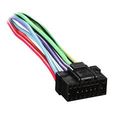 metra® al2x8 0001 16 pin wiring harness aftermarket stereo metra® 16 pin wiring harness aftermarket stereo plugs for alpine