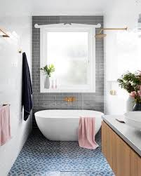 Combined tub shower combo