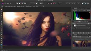 Affinity Designer Lighting Serif Affinity Photo Techradar