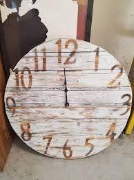 Pin by Derrick Maloney on Wall clocks   Wall clock, Clock, Decor
