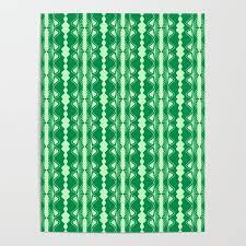 saloon wallpaper mint green sap green