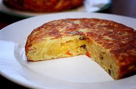 пататник - болгарское блюдо