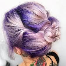 Bright Hair Colors Colourful Hair Hair