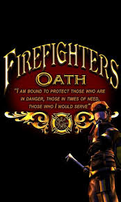 Firefighter Quotes Mesmerizing Firefighters Oath Firefighter Stuff Pinterest Firefighter