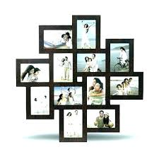 collage frame picture frames in decors 8 opening x photo
