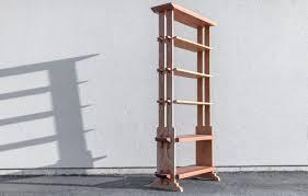 Japanese Bookcase Design Large Japanese Style Bookshelf Plans Bookshelf Styling