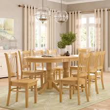 Kitchen Table Costco Rustic Round Setup Modern Formal Spaces For