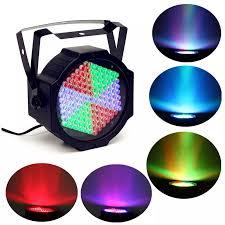 Best Rgb Light Bar 25w 127 Led Full Color Rgb Color Stage Par Light Bar Ktv Chrimstmas