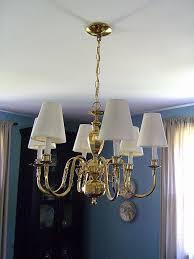 multiple lamp shade chandelier inspirational little lamp shades for chandeliers urbanest chandelierp set soft
