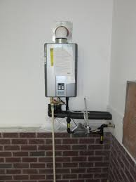 Hot Water Heater Cost Is A Tankless Water Heater A Wise Choice