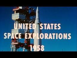 Image result for 1958 Pioneer program