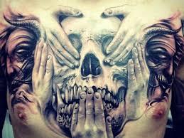 Co Dělá Tetování Pod Prsou Tetování Pod Prsou