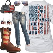 Just A Little Country Concert Outfit Sooo Cute I Donu0027t Like The Country Style Shirts