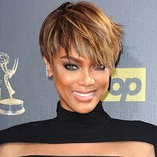 2018 Pixie Haircuts For Black Women 26 Coolest Black Fine Hair