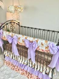 luxury baby bedding white fawn crib bedding blush fl baby bedding luxury baby girl cot bedding