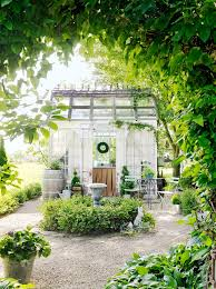 gl greenhouse from old windows for dream garden