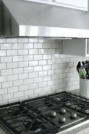 glass tile backsplash grout color catchy white subway tiles best ideas about grey grout on white glass tile backsplash grout