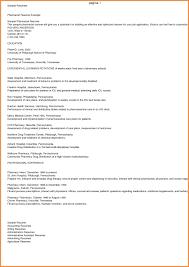 Pharmacy Resume Examples resume Pharmacist Resume Examples 54