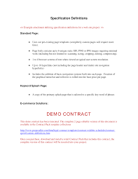 Sample Contract Amendment Template Fantastic Amendment To Contract Template Ideas Entry Level Resume 20