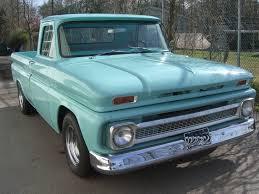 Pickup chevy c10 pickup truck : 1966 Chevy C10 Pickup Truck | Bill The Car Guy
