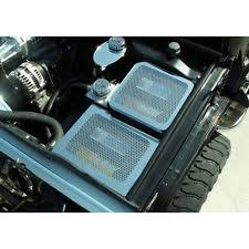 hummer h1 cover in engines components polished stainless steel fuse box cover for 2003 2007 hummer h2
