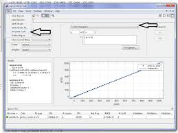 do you have the matlab curve fitting toolbox