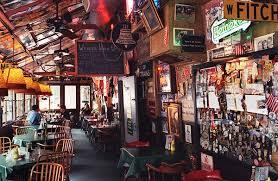 front door tavernGreen Door Tavern  River North  Classic Bar American  Bar
