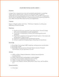 personal qualifications essay social and emotional development qualifications essay personal qualifications essay