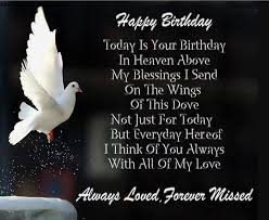 Happy Birthday Mom in Heaven Quotes 7 opt