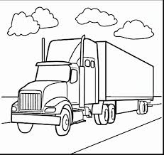 Small Picture Semi Truck Coloring Pages Best Coloring Pages adresebitkiselcom