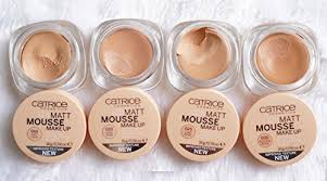 amazon catrice 12h matt mousse make up 030 natural beige beauty