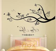 2018 wall art designs wall art for bedroom simple wall paintings black for white birds