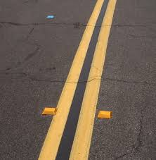 What Inspired Reflecting Road Lights To Be Invented Raised Pavement Marker Wikipedia