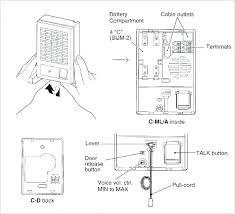 nutone wiring diagram wiring diagram general helper nutone intercom wiring diagram pdf at Nutone Intercom Wiring Diagram Pdf