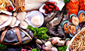 Seafood World Delivery • Order Online ...