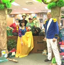 Ridgeview Elementary Students Find Learning Enchanting!
