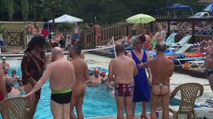 Alabama gay cruising grounds