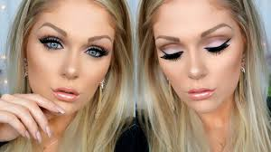 contour and highlight makeup tutorial s only