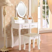 bathroom vanities with makeup table. Bedroom Vanities Ebay. Bathroom For Less Inch Vanity With Makeup Table T