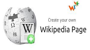 Wikipedia Create How To Create A Wikipedia Page For Your Brand Webspero