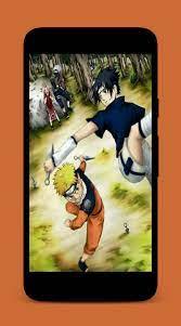 Sasuke Vs Naruto Wallpapers for Android ...
