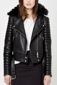 moto vest womens. 11 best leather moto jackets for fall 2017 - womens faux \u0026 vest