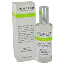 Demeter by Demeter Bamboo Cologne Spray 4 oz for Women ...
