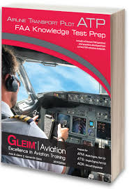 Gleim Airline Transport Pilot Written Exam Guide