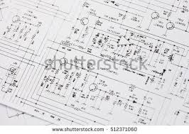 schematics stock images royalty images vectors shutterstock electronics engineering drawing or circuit schematic