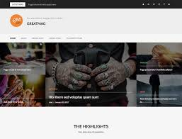 65 best responsive wordpress themes 2017 athemes a list about wordpress themes wouldn t be complete out a mention of greatmag this is the ideal solution for those trying to make a sleek and