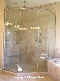 frameless shower glass hardware shower door shower door orb hardware with