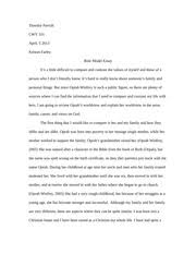 cwv cwv grand canyon page course hero 4 pages role model essay
